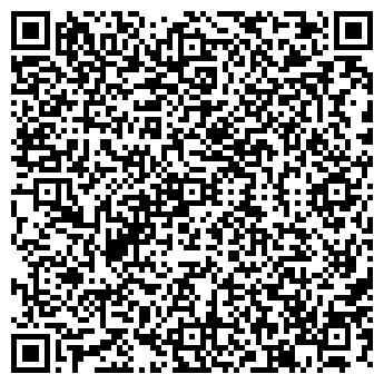 QR-код с контактной информацией организации КАНТОК, ООО