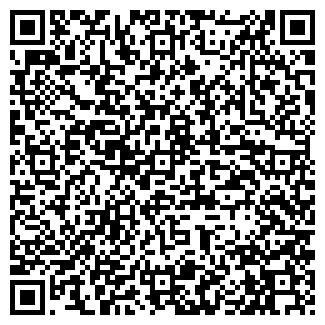 QR-код с контактной информацией организации ВЕСТ И КО ООО