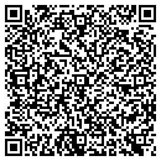 QR-код с контактной информацией организации НПЗ, ЗАО