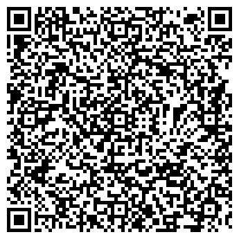 QR-код с контактной информацией организации ПОЖБЕЗОПАСНОСТЬ