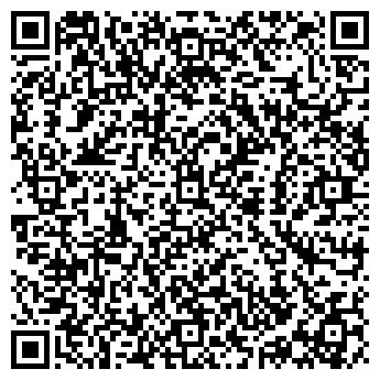 QR-код с контактной информацией организации ВОДСТРОЙАВТОТРАНС ОАО