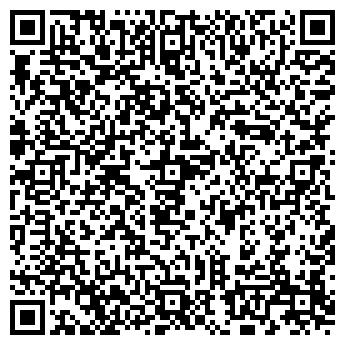 QR-код с контактной информацией организации РОСТЕХНОИМПОРТ, ООО