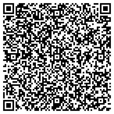 QR-код с контактной информацией организации ООО СВС ТЕХПРОМОБОРУДОВАНИЕ