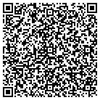 QR-код с контактной информацией организации СИБИРСКИЕ ОКНА, ООО