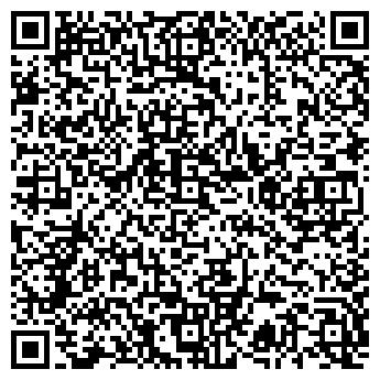 QR-код с контактной информацией организации СИБИРСКИЙ КРЕПЕЖ