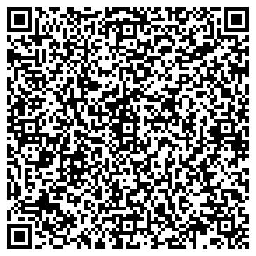 QR-код с контактной информацией организации ТД МЕТАКОЛОР
