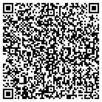 QR-код с контактной информацией организации ТЕПЛОКОНТРОЛЬ ГК