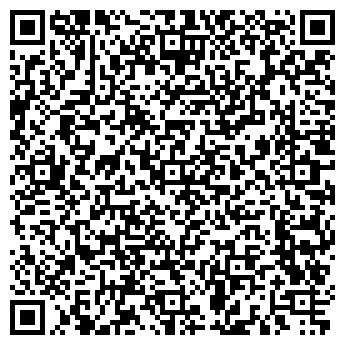 QR-код с контактной информацией организации ТЕХСЕРВИС СИБИРЬ, ЗАО