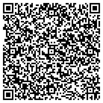 QR-код с контактной информацией организации ФАСТ КОМПАНИЯ