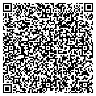 QR-код с контактной информацией организации АГРОМОНТАЖПРОМСТРОЙ, ООО