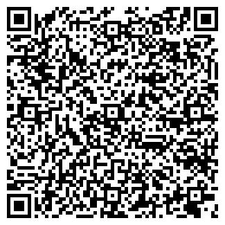 QR-код с контактной информацией организации АПТ, ЗАО