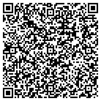 QR-код с контактной информацией организации БАРЛОУОРЛД СИБИРЬ, ООО