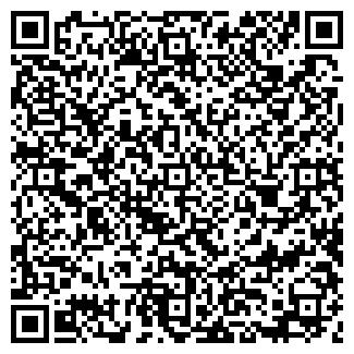 QR-код с контактной информацией организации БИСИ, ЗАО