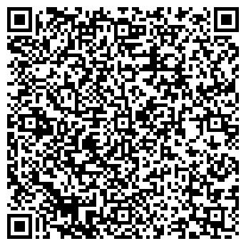 QR-код с контактной информацией организации КРЕСТЬЯНСКИЙ ДВОР, ООО