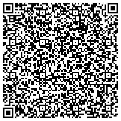 QR-код с контактной информацией организации НОВОСИБДИЗЕЛЬ ПРЕДСТАВИТЕЛЬСТВО ЧЕЛЯБИНСКОГО ТРАКТОРНОГО ЗАВОДА, ООО