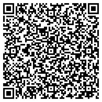 QR-код с контактной информацией организации ОБЬМАШ НПП