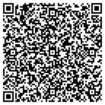 QR-код с контактной информацией организации СИБАГРОЗАПЧАСТЬ, ООО
