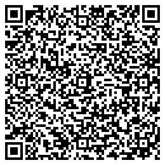 QR-код с контактной информацией организации СИБИМЭ ПКБ