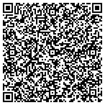 QR-код с контактной информацией организации СИБИРСКИЙ АГРОПРОМЫШЛЕННЫЙ ДОМ