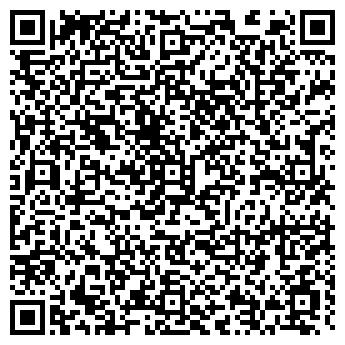 QR-код с контактной информацией организации СИБКЛЮЧ-СТРОЙ, ЗАО