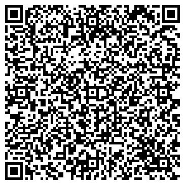 QR-код с контактной информацией организации ДНЕПРО-БУГСКИЙ ВОДНЫЙ ПУТЬ РУЭСП
