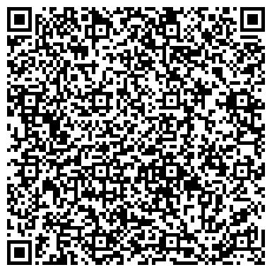 QR-код с контактной информацией организации СИБТРАКТОРОСЕРВИС ТЕХНИКО-КОММЕРЧЕСКИЙ ЦЕНТР, ЗАО
