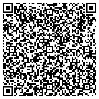 QR-код с контактной информацией организации ТЕПЛОПРОЦЕСС, ООО