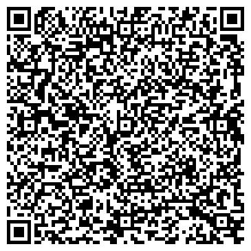 QR-код с контактной информацией организации ООО ТД Новосибдизель