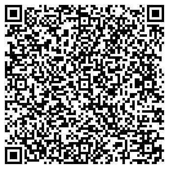 QR-код с контактной информацией организации РОТОР СТД, ООО