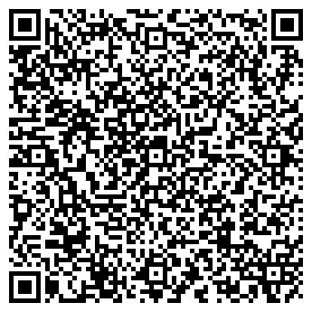 QR-код с контактной информацией организации СИБИРЬМАЗСЕРВИС, ЗАО