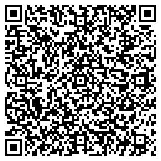 QR-код с контактной информацией организации СИБНОВАТЕХ