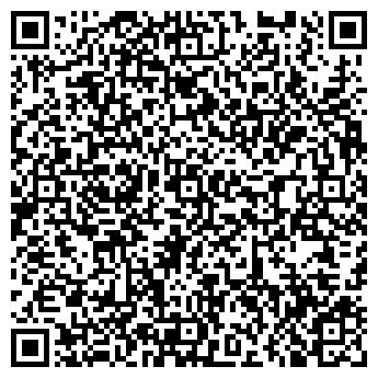 QR-код с контактной информацией организации ТЕХСТРОЙКОНТРАКТ