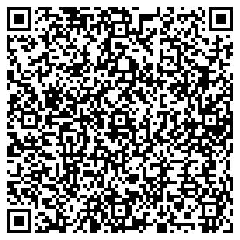 QR-код с контактной информацией организации ЗАПСИБТРАНССТРОЙ, ОАО