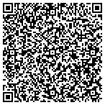 QR-код с контактной информацией организации УПРАВЛЕНИЕ ВОЗДУШНОГО ТРАНСПОРТА