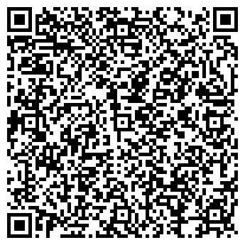 QR-код с контактной информацией организации AUTO&PARTS