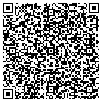 QR-код с контактной информацией организации OPEL CHEVROLET