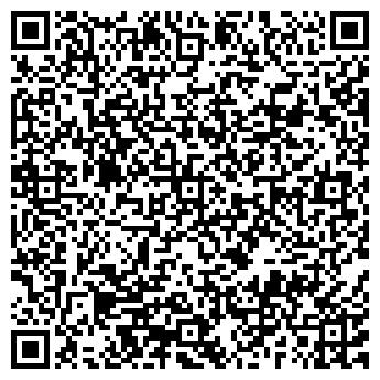 QR-код с контактной информацией организации ЖКХ РАЙОННОЕ ПИНСКОЕ КУМПП