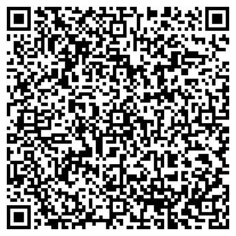 QR-код с контактной информацией организации ZORRO