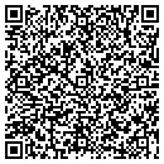 QR-код с контактной информацией организации АВТО ОПТИКА