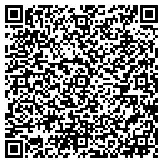 QR-код с контактной информацией организации АВТО-РАЛЛИ