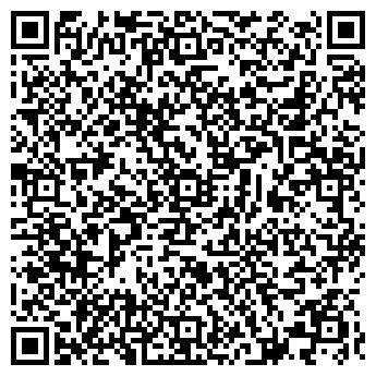 QR-код с контактной информацией организации АВТОЗАПЧАСТИ ВАЗ