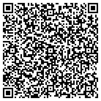 QR-код с контактной информацией организации АВТОЗАПЧАСТИ ДЛЯ MAZDA