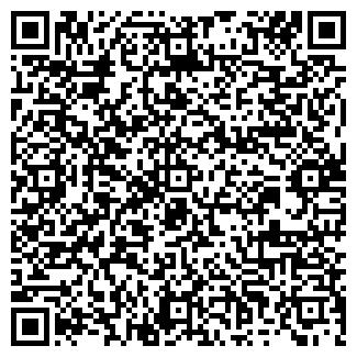 QR-код с контактной информацией организации АВТОК