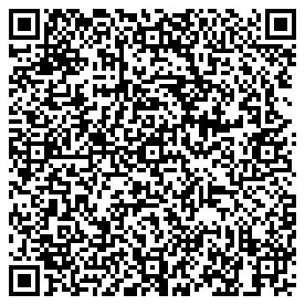 QR-код с контактной информацией организации АВТОКОНТИНЕНТ