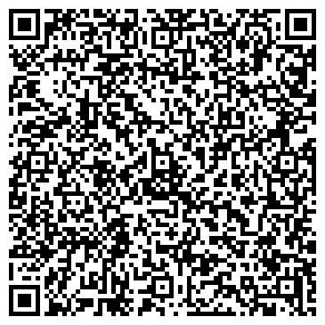 QR-код с контактной информацией организации ЗАВОД ИСКУССТВЕННЫХ КОЖ ПИНСКИЙ ОАО
