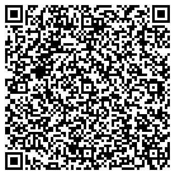 QR-код с контактной информацией организации АВТОНОВОСИБИРСК ИНФО