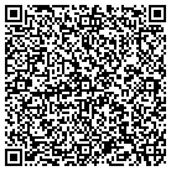 QR-код с контактной информацией организации АВТОУНИВЕРМАГ СИБИРИ