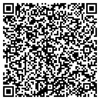 QR-код с контактной информацией организации АЛЕКО
