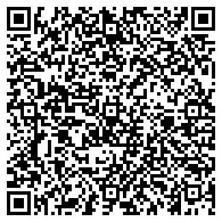 QR-код с контактной информацией организации БЕНСК