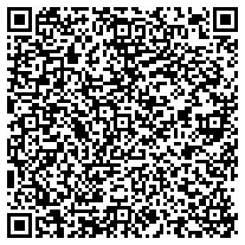 QR-код с контактной информацией организации ВОЛГА-ВАЗ-ГАЗ